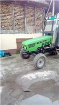 Deutz 7506, 1982, Traktorji
