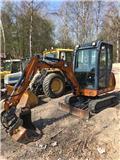 Hanix H 15, 2009, Mini Excavators <7t (Mini Diggers)