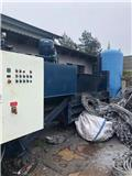 Paal D - 49124, 2002, Industrial balers