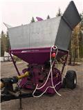 Murska 1400 s2x2, 2009, Mlinovi