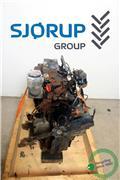 Двигатель Massey Ferguson 4225