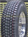 Bridgestone M729 315/80R22.5 M+S driv däck, 2020, Rehvid, rattad ja veljed