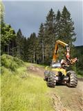 Highlander 4x4, 2010, Harvester