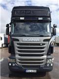 Scania R 440, 2011, Camiones tractor