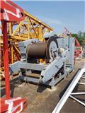 Terex Comedil CTT 561-32, 2007, Tower Cranes