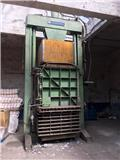 Italpresse 40T, Warehouse equipment - other