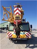 Liebherr LTM 1055-1, 2002, Mobile and all terrain cranes