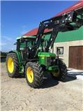 John Deere 6210, 2001, Traktory