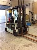 Atlet TX4, 2016, Electric forklift trucks