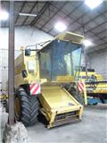 New Holland TX 34, 1988, Combine harvesters