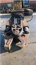 Arden Equipment EQUIPEMENT COMBI CU 2000, 2006, Crushers