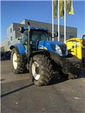 New Holland T 7050, 2010, Tractores