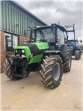 Deutz-fahr 5100, 2016, Tractors