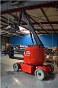 Manitou 150 AET JC, 2019, Articulated boom lifts