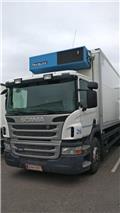 Scania P 360, 2013, Kravas automašīnas - refrižeratori
