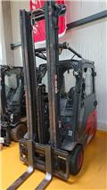 Linde E18, 2014, Electric forklift trucks