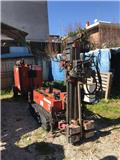 Soil System S 350 HY, 1994, Andere boormachines