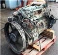 Volvo FL6, Mootorid