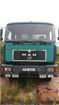 MAN 25.322, 1997, Kütuseveokid