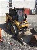 Caterpillar 226 B, 2005, Skid Steer Loaders