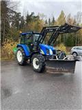 New Holland T 5040, 2013, Traktorer