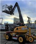 NEOTEC Skyrailer W 16, 2020, Articulated boom lifts