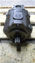 Casappa LVP75, Hydraulikk