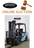 Baoli KBD35 Plus, 2020, Diesel Forklifts