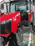 Massey Ferguson 71, 2018, Tractors