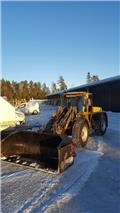 Lundberg 345T, 2003, Tool carriers