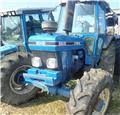 Ford 6610, Tractors
