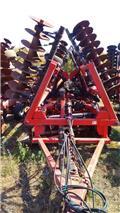 Wishek 812N-26, Brony talerzowe