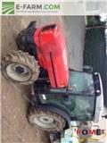 Same Frutteto, 2012, Tractors