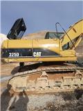 Caterpillar 325 D L, 2006, Crawler Excavators