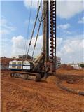 Soilmec CM 70, 2001, Surface drill rigs