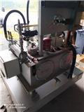 Inne marki Schnupp Agregat Hydrauliczny 11kW 11kW, 2008, Pozostały sprzęt budowlany