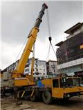 Liebherr LTM 1160, 1997, Mobile and all terrain cranes