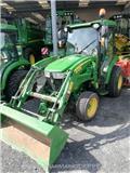 John Deere 3045 R, 2015, Tractores compactos