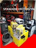 Esab ARISTO MIG 450、溶接機