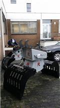 Pladdet Abbruch-Sortiergreifer PRG3-500-II EX، 2021، خطاطيف