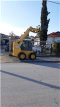 Gehlmax 5640, 2004, Mini excavators < 7t