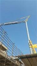 Potain IGO 13, 2007, Self Erecting Cranes