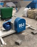 Metalika UG-5 Concrete stone crusher, 2019, Drobilice