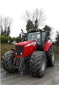 Massey Ferguson 6499, 2012, Tractors