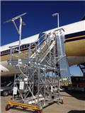QUICK ALLY B777 Rear Service Stairs, 2016, Other lifts and platforms