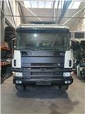 Scania 124 G 420, 2000, Sattelzugmaschinen