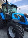 Landini 6-120, 2015, Traktörler