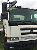 Nissan CWB459, 2010, Prime Movers