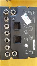 Logset MIC1100S 815170, Electronics