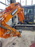 Doosan DX 63-3, 2020, Excavadoras sobre orugas
